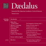 Daedalus summer 2009 issue