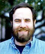 Professor Les Kaufman