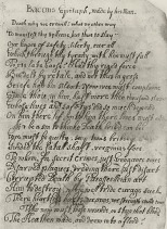 an analysis of the significance of nathaniel bacons rebellion of 1675 Facts about bacon's rebellion learn with what was the significance of bacon's rebellion bacon sudden illness and death ended the rebellion and hanged bacons.