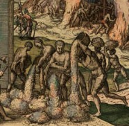 native americaneuropean slave trade essay From the seventeenth century on, slaves became the focus of trade between  europe and africa europe's conquest and colonization of north and south  america.