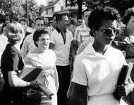 The Civil Rights Movement: 1919