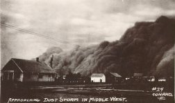 worster dust bowl essay Dust bowl: donald worster the 1930s are a decade marked by devastation the nation was in an economic crisis, millions of people were going hungry, and jobless.
