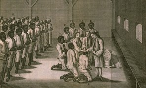 African-american Hookup Rituals Of The American Revolution