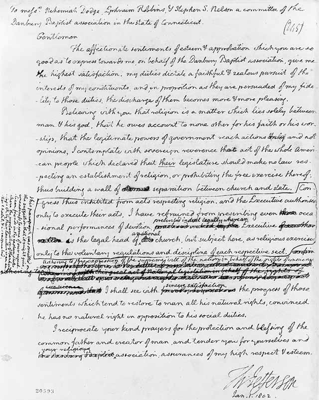 Eighteen Century Letter Writing