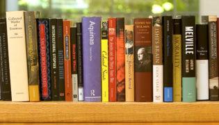 Books by NHC Fellows