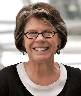 Beth Berry, UC-Berkeley