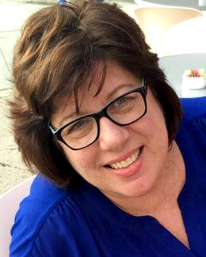 Laura Wakefield