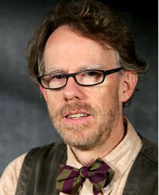 Edward Kinman