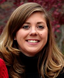 Elizabeth Mulcahy