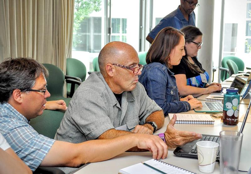 Teacher Advisory Council