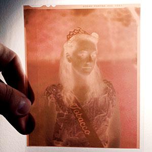 Aaron Canipe, 'Tobacco Queen'