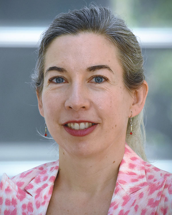 Elizabeth Otto