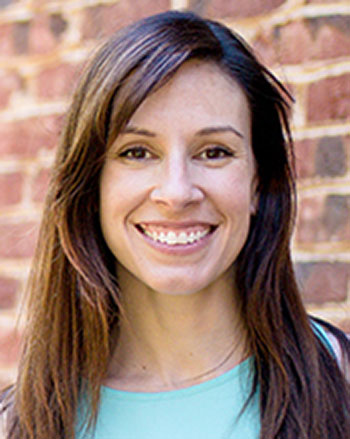 Rachel Jones Schaevitz
