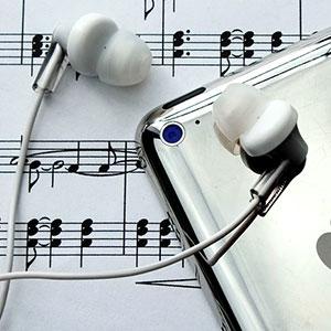 HTTL: Musicologist