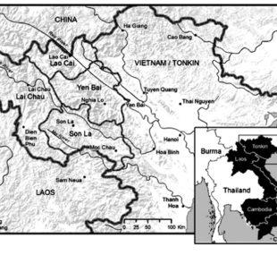 Vietnam–Tonkin