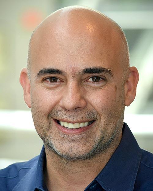 José Amador