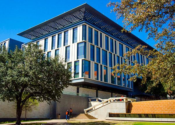 UT-Austin College of Liberal Arts