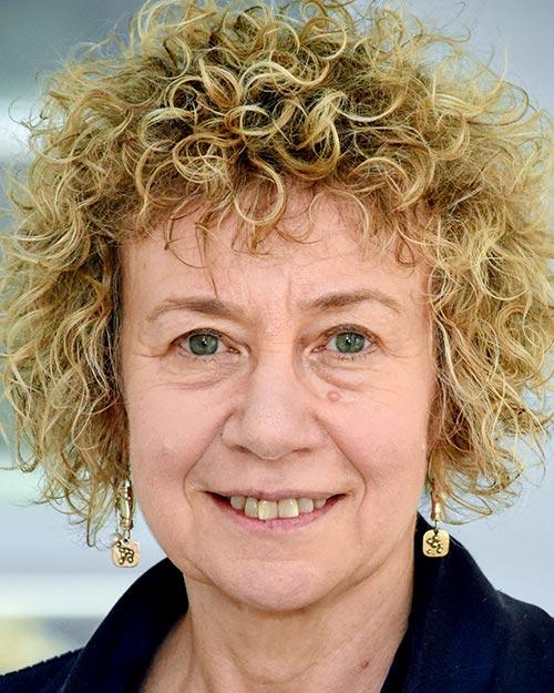 Maud Ellmann