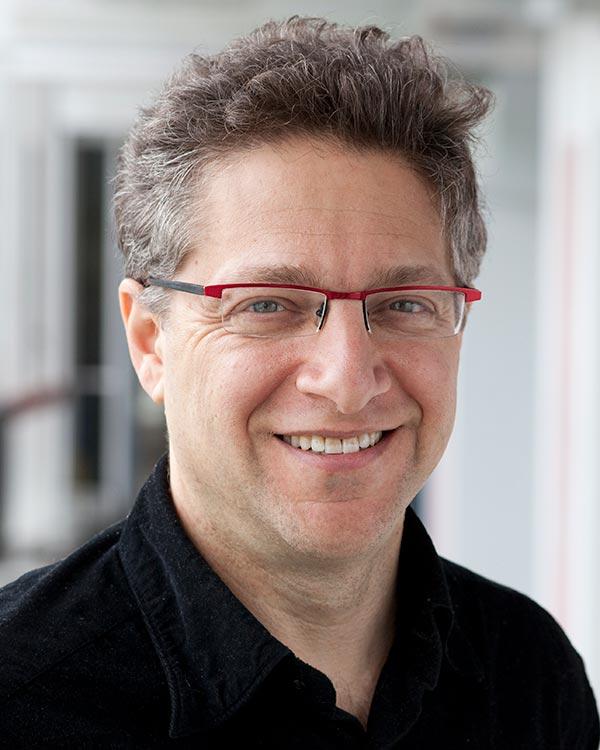 Peter Galison