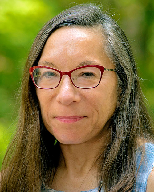 Nancy J. Hirschmann, University of Pennsylvania
