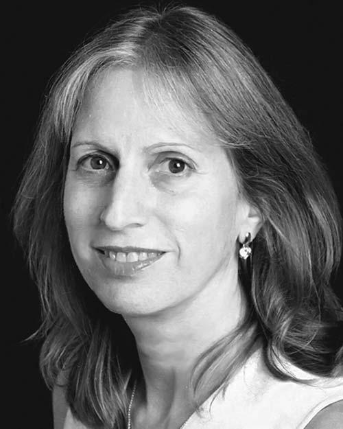 Louise Mirrer