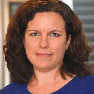Andrea Brady