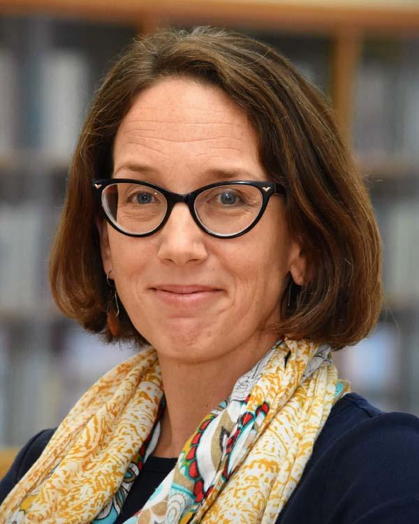 Gretchen Murphy