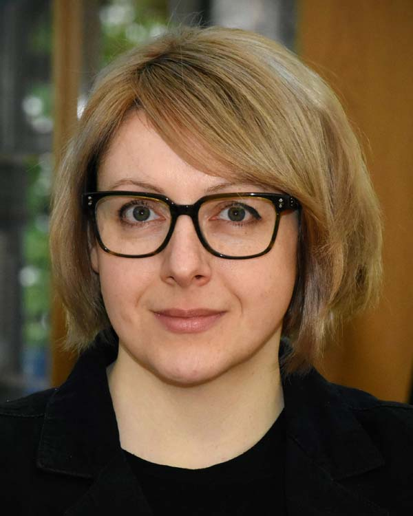 Marie Hicks