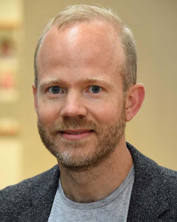 Matthew Rubery