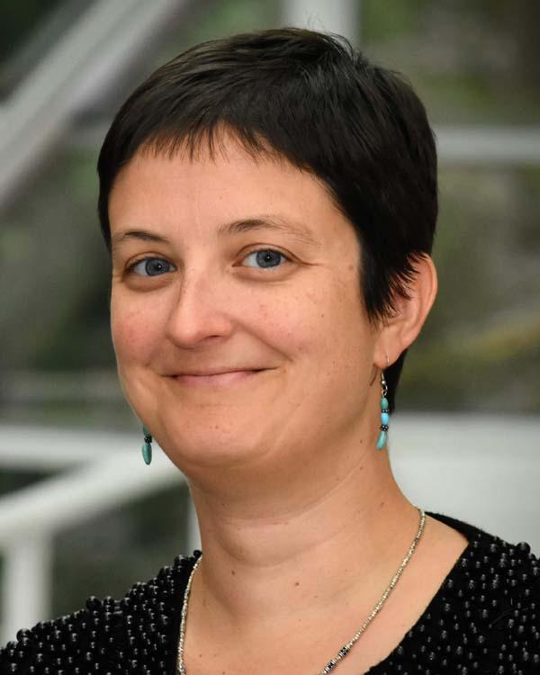 Rebecca Anne Goetz