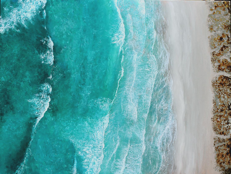 "Stephanie Bagwell, ""Changing Tides"""