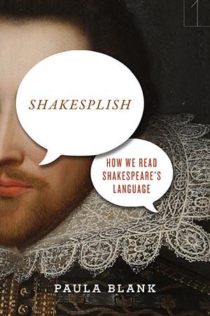 Shakesplish book cover