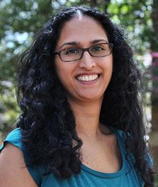 Sangeeta Desai