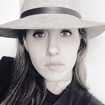 Sasha Goldman