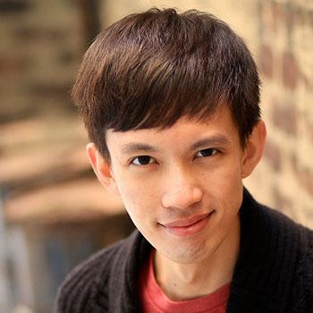 K.T. Wong