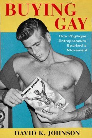 Johnson Buying Gay
