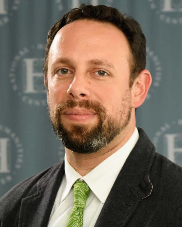 Harris Feinsod