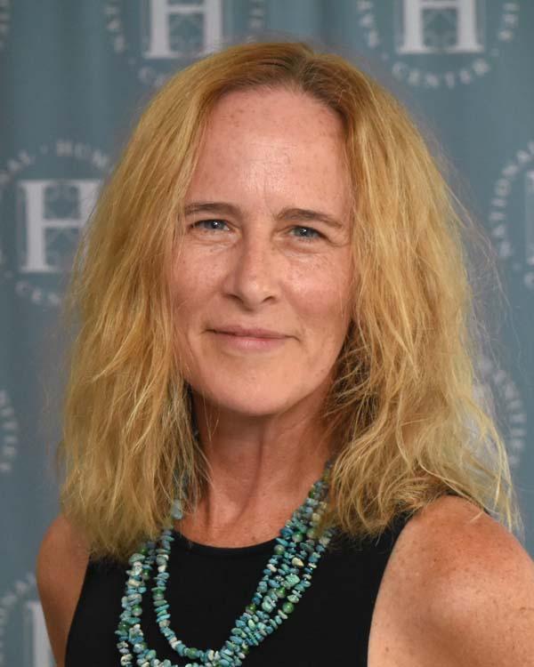 Katherine Mellen Charron