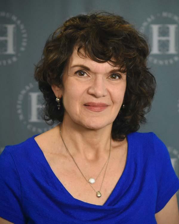Michele Lamprakos