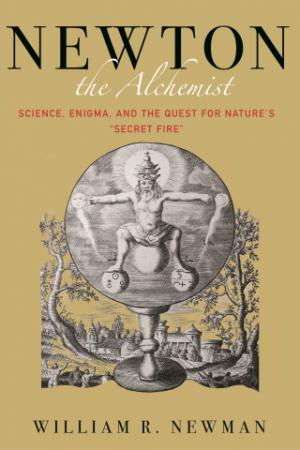 Newman_Newton the Alchemist