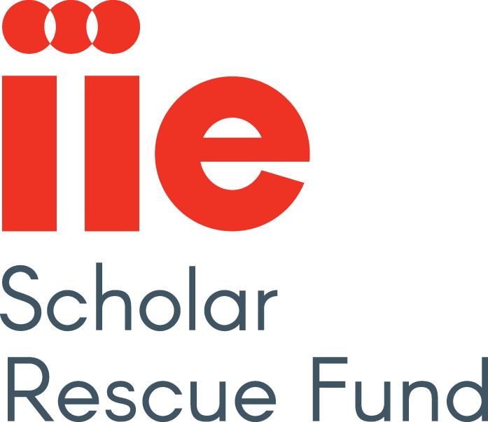 Institute of International Education's Scholar Rescue Fund