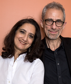 Marc Aronson and Marina Budhos