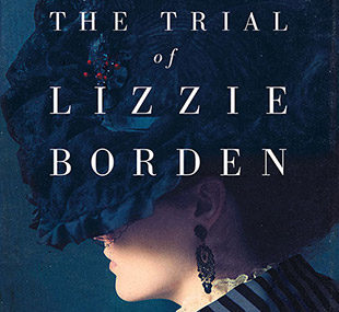 'Lizzie Borden' book cover