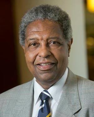 William A. Darity, Jr.