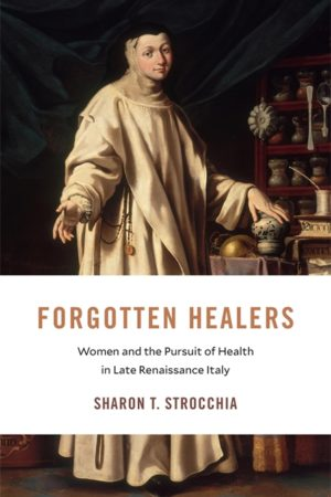 Forgotten Healers