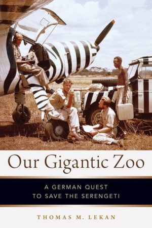 Our Gigantic Zoo