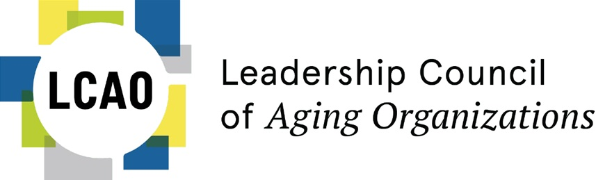 Leadership Council of Aging Organizations