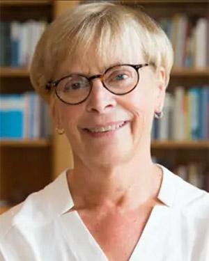 Jane O. Newman