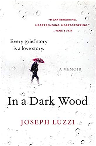 In a Dark Wood book cover