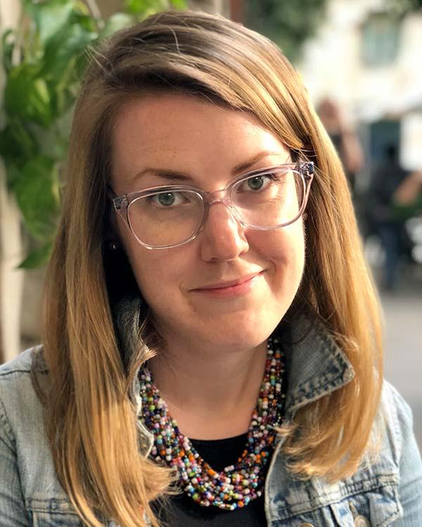 Nora Benedict